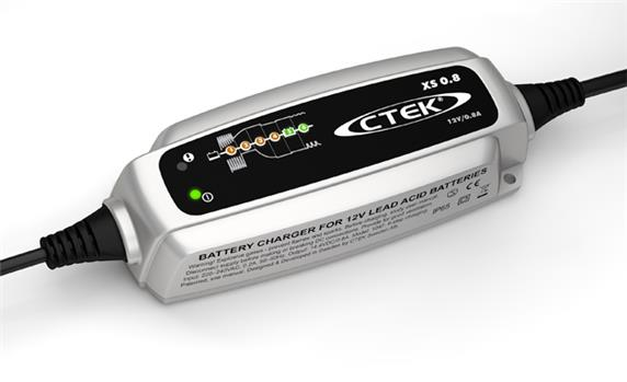 Ctek 12V Battery Maintainer