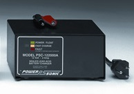 Power Sonic 12V battery charger